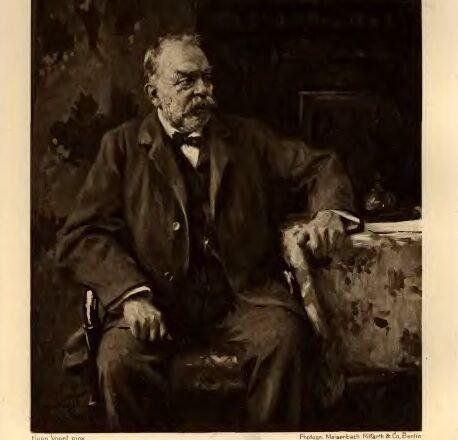 Friedrich Bernhardi