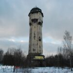 Wieża wodna w Borkach szuka nowego właściciela