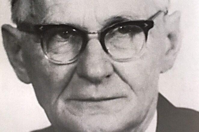 Edmund Gryglewicz