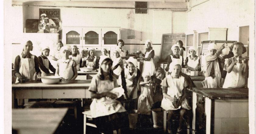 Ciekawostki szkolne z Roździenia i Szopienic
