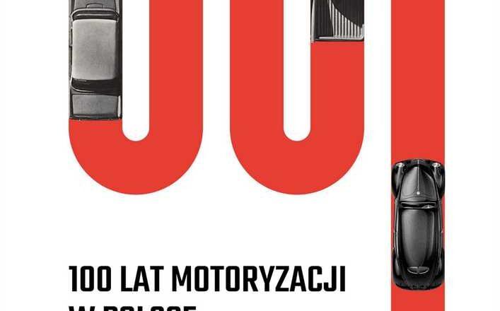 100-lecie motoryzacji w Polsce