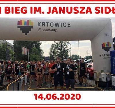 VI Bieg im. Janusza Sidły