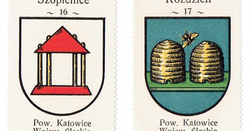 "Szopienicka ""Stara Baśń"""