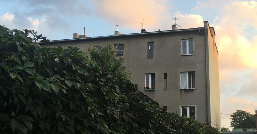 Zadłużenie mieszkań komunalnych na terenie Szopienic i Burowca przekroczyło 15 milionów złotych