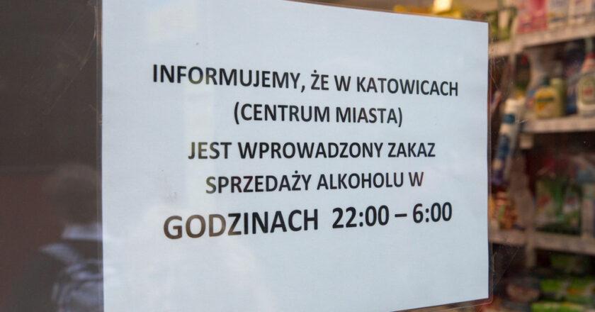 Nocna prohibicja w Załężu, Szopienicach i Burowcu