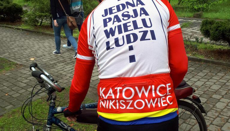 Na kole kole Nikiszu po raz dziewiąty