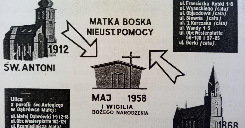 Kapłan czasów Soboru – O posłudze duszpasterskiej ks. Piotra Sopory w Szopienicach