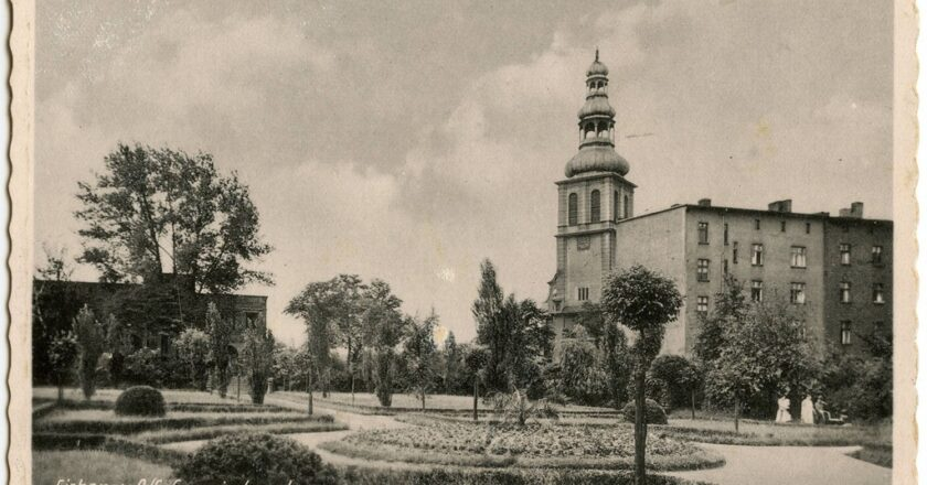 Początek II wojny światowej na terenie Dąbrówki Małej i Burowca