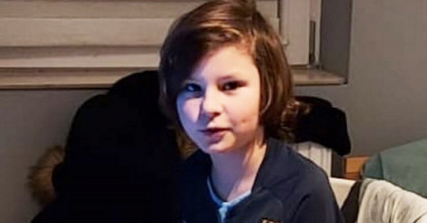 Policjanci poszukują 11-letniego chłopca z Dąbrówki Małej