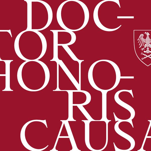 Uroczystość nadania tytułu doktora honoris causa lek. med. Jolancie Wadowskiej-Król