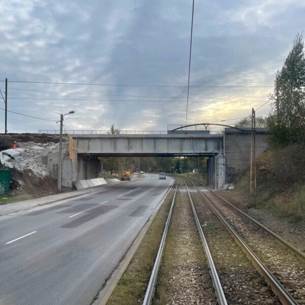 Czasowe zamknięcie fragmentu ulicy Obrońców Westerplatte